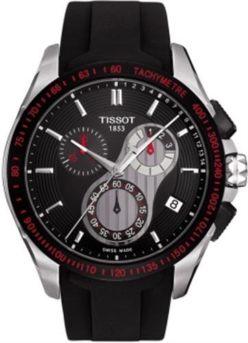 שעון יד אנלוגי גברים TISSOT T024.417.27.051.00