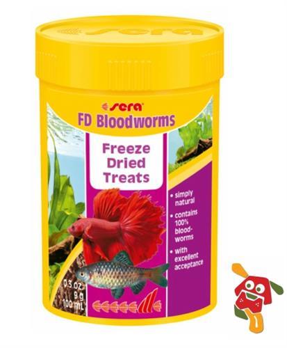 סרה תולעי דם 9 גרם