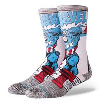 STANCE CAPTAIN AMERICA