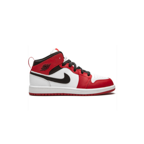 Nike Kids Air Jordan 1 Mid chicago