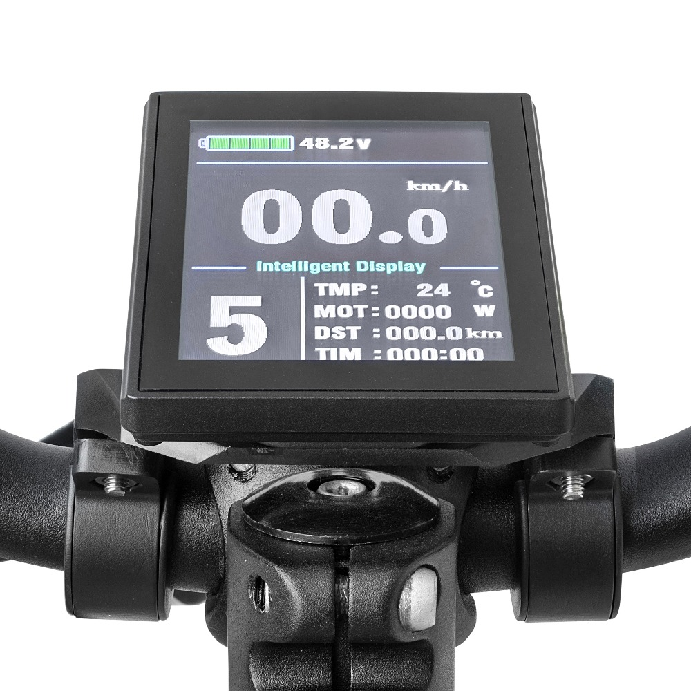 אופניים חשמליים Zmax by SWIFT