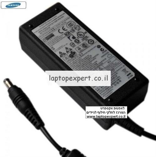 מטען / ספק מקורי למחשב ניייד סמסונג Samsung Q230 NP-Q230 NT-Q230 AC Adapter charger 19V 3.16A