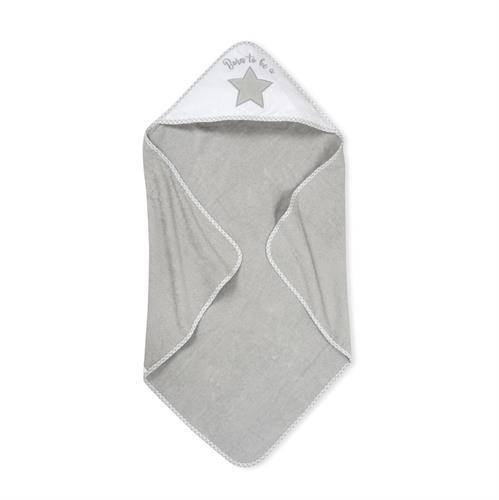 מגבת כוכב