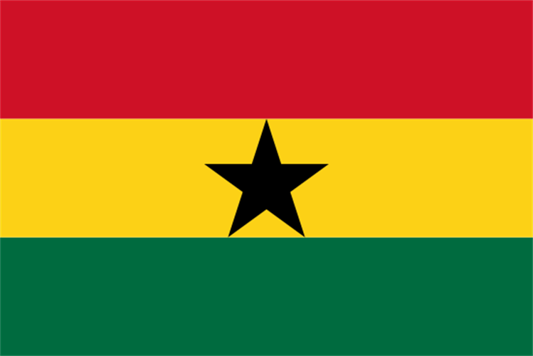 """גאנה החל מ 29 ש""""ח / 2GB"""