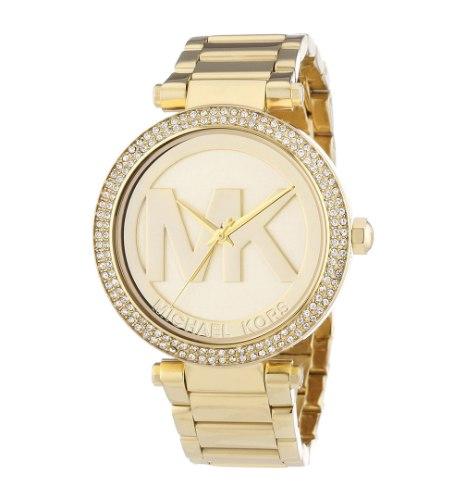שעון מייקל קורס לנשים דגם MK5784