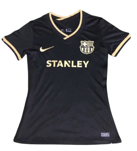 חולצת נשים ברצלונה  2021