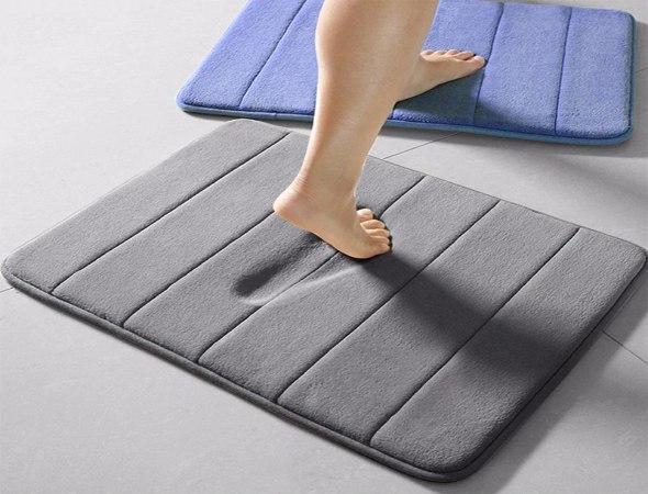שטיח למקלחת למניעת החלקה