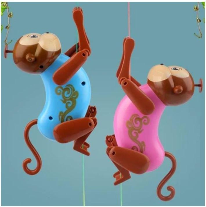 משחק הקופים המטפסים
