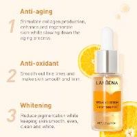 סרום ויטמין C להבהרה ומיצוק העור