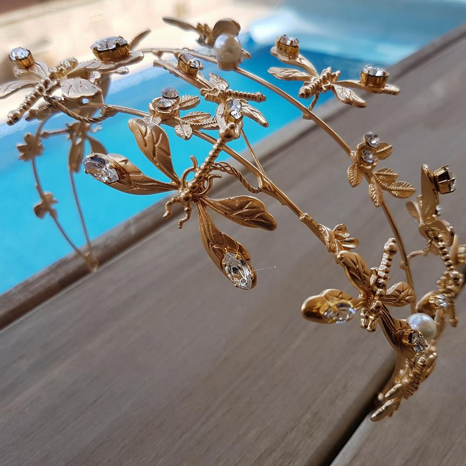 קשת אביב- זהב