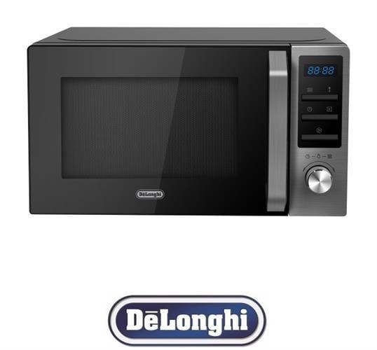 DeLonghi מיקרוגל דיגיטלי 20 ליטר דגם DL2020