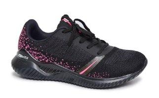 נעלי ספורט נוחות לנשים דגם - 4802-114