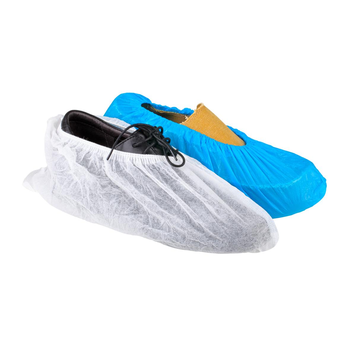כיסוי נעליים - 100 באריזה