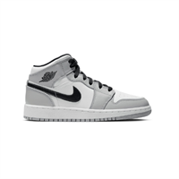 Nike Air Jordan 1 Mid Light Smoke