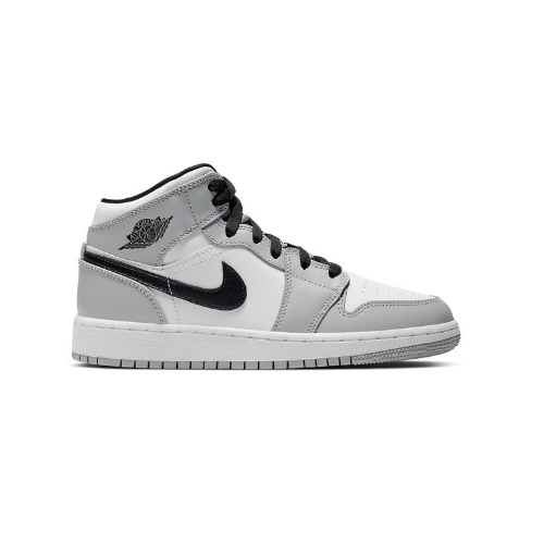 Nike Air Jordan 1 Mid Light Smoke