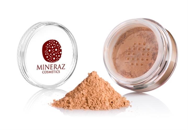 מייקאפ-מינרלי M5 GOLDEN
