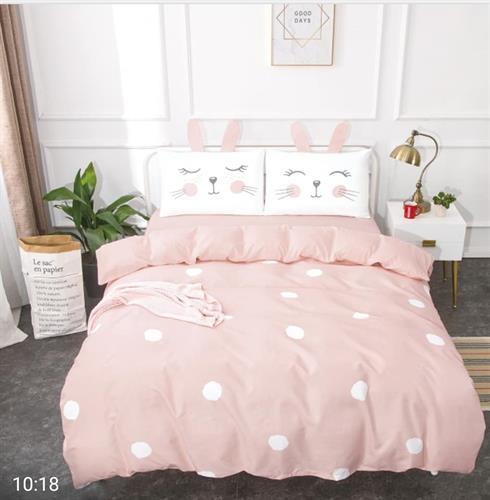 סט מלא מיטה וחצי דגם רינבו
