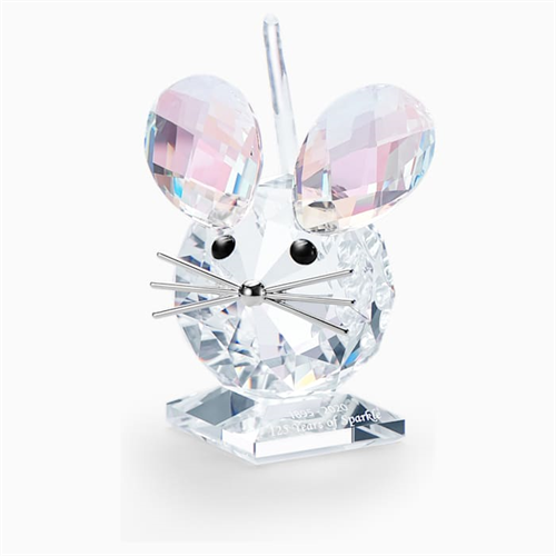 קריסטל SWAROVSKI  ANNIVERSARY MOUSE, LIMITED EDITION 2020