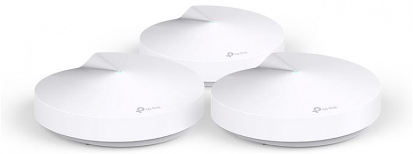 TP-Link Deco M5 Kit 3-Pack
