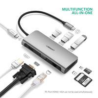 UGREEN 9-in-1 USB C Adapter