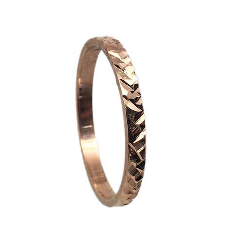 טבעת נישואין נשים / גברים זהב 14 קארט MY05170028937