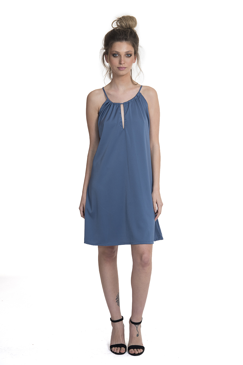 שמלה קים פטרול