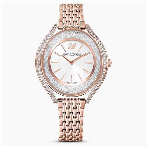 שעון Swarovski קולקציית  CRYSTALLINE AURA