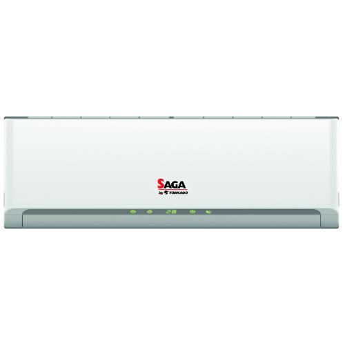 מזגן עילי סאגה דגם (SAGA 17AQ (DA