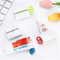 מסחטת משחת שיניים