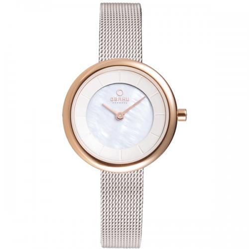 שעון יד אנלוגי נשים V146LVIMC OBAKU