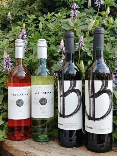 חבילת יינות פורטוגל