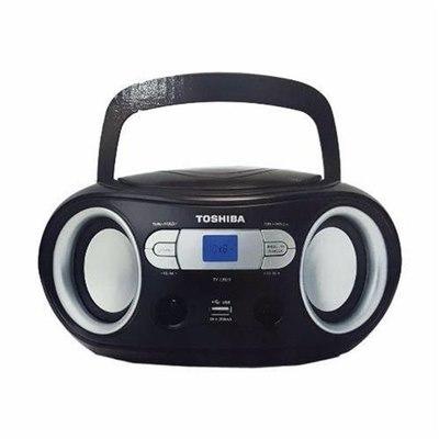 מערכת שמע ניידת TOSHIBA TYCRU9 טושיבה