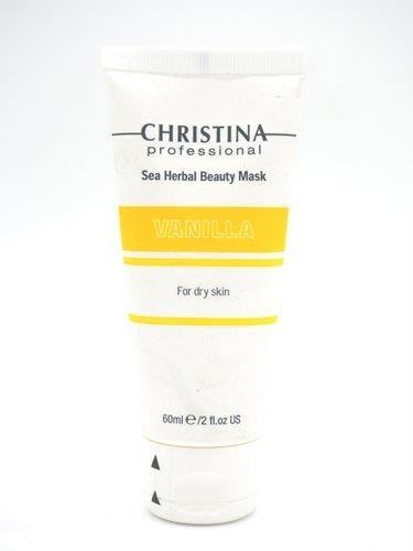 מסכת וניל לעור יבש - כריסטינה
