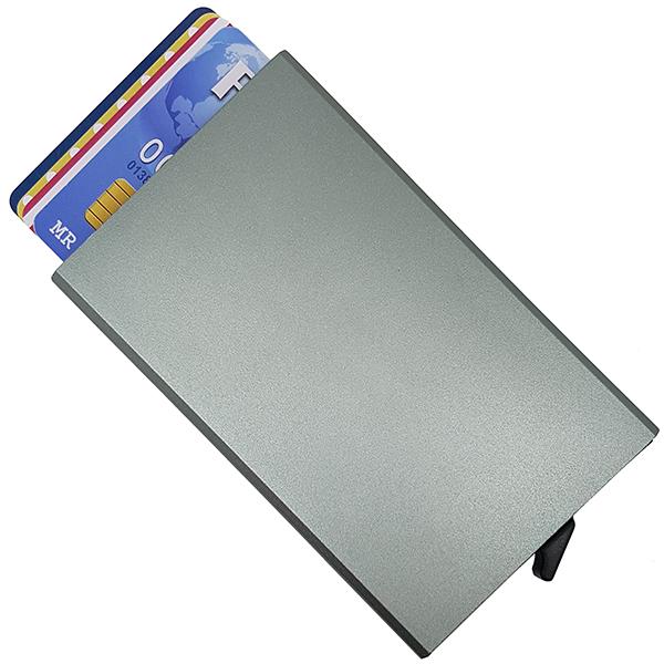 ארנק בטיחות לכרטיסי אשראי