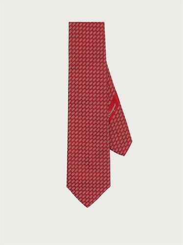 עניבה Salvatore Ferragamo