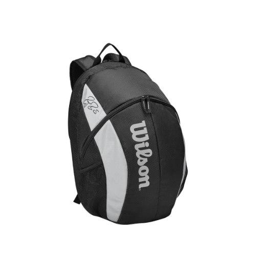 תיק גב לטניס Wilson Roger Federer Team Backpack