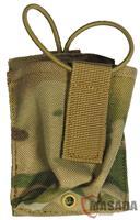 Masada Armour Grenade Pouch