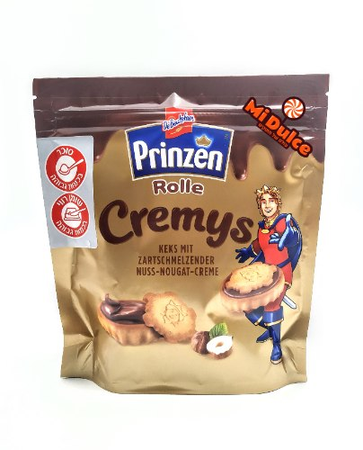 Prinzen Cremys