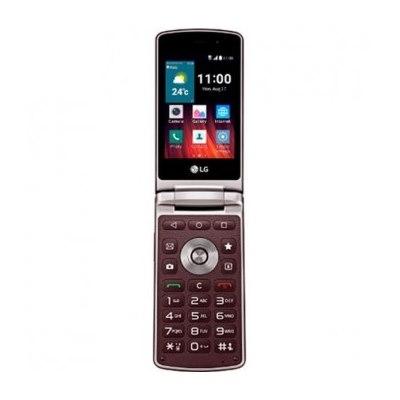 טלפון סלולרי LG Wine Smart
