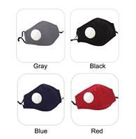 רולס רויס של המסכות - מסכת פנים נאנו טק חדשנית OxyBreath Pro עם סינון להגנה מקסימלית