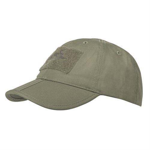 כובע לוחם  טקטי  מצחייה מתקפלת Helikon-Tex FOLDING CAP