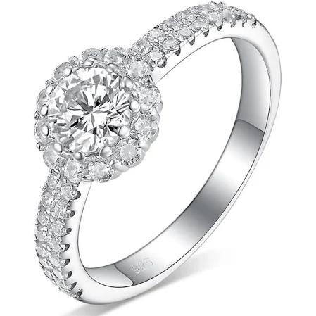 טבעת אבן עגולה