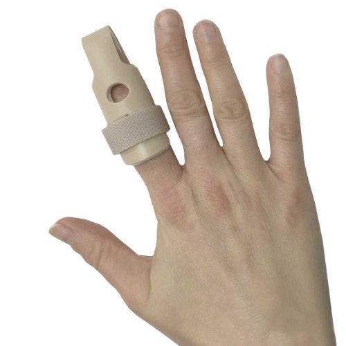 סד ליישור וקיבוע אצבע עם צמדן להתאמה אופטימלית  מידה M אוריאל 238 URIEL