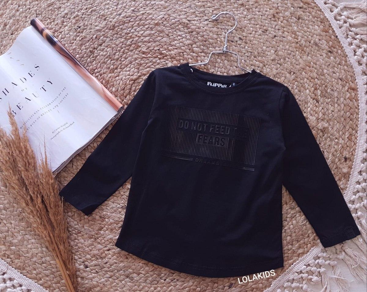 חולצת טי ברקוד דגם 72187/2