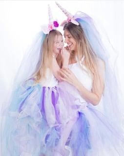 סדנת תחפושות לאמהות