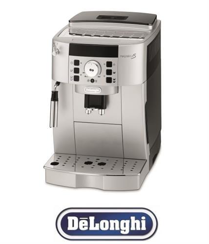 DeLonghi Coffee מכונת אספרסו אוטומטית דגם: ECAM 22.110. SB