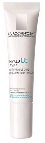 לה רוש פוזה היאלו B5 קרם עיניים לטיפול בקמטים La Roche Posay Hyalu B5 Eyes