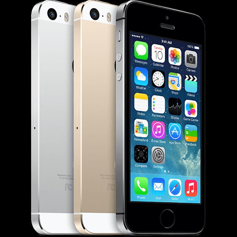 טלפון סלולרי Apple iPhone 5s 16GB אפל *מחודש*