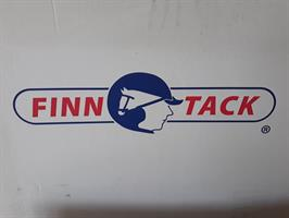 סט רתמות אימון מעור Finntack