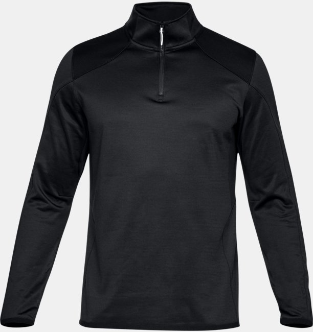 ג'קט אנדר ארמור 1299170-001  Under Armour ColdGear® Reactor Fleece 1/4 Zip